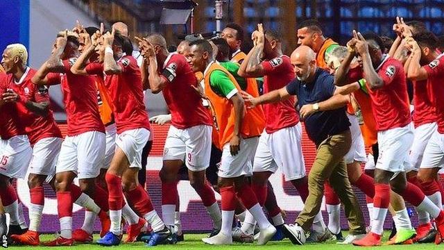 Thắng sốc Nigeria, Madagascar khiến tuyển Việt Nam rớt hạng BXH FIFA - 1