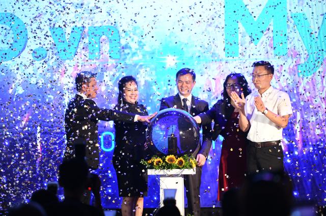 Viettel ra mắt sàn thương mại điện tử Voso.vn và ứng dụng gọi xe Mygo - 2
