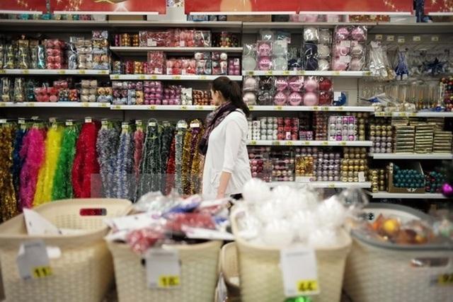 Hàng châu Âu vào Việt Nam giá cạnh tranh, doanh nghiệp Việt phải sẵn sàng chơi lớn - 1