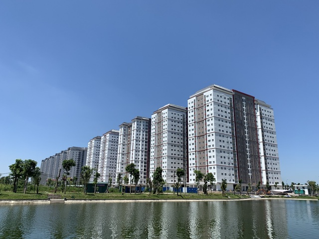 Khu đô thị Thanh Hà Mường Thanh: Không gian sống lý tưởng nhất cho mọi gia đình - 3