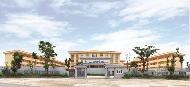 Khu đô thị Thanh Hà Mường Thanh: Không gian sống lý tưởng nhất cho mọi gia đình - 7