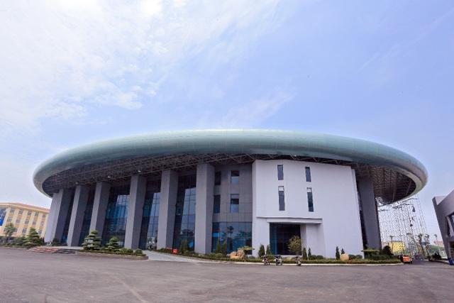 Khu đô thị Thanh Hà Mường Thanh: Không gian sống lý tưởng nhất cho mọi gia đình - 8