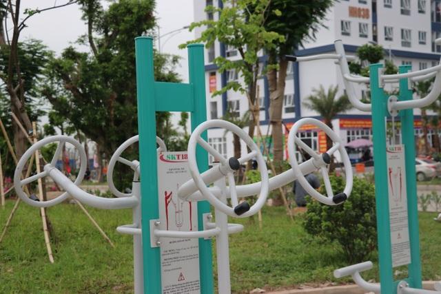 Khu đô thị Thanh Hà Mường Thanh: Không gian sống lý tưởng nhất cho mọi gia đình - 9