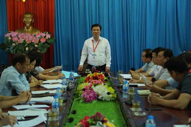 Ban Chỉ đạo thi quốc gia yêu cầu Lạng Sơn phải chấm thi trung thực - 1