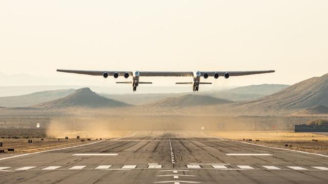 Rao bán máy bay lớn nhất thế giới giá 10.000 tỷ đồng, tỷ phú thản nhiên trả giá chưa bằng bát phở - 1