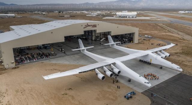 Rao bán máy bay lớn nhất thế giới giá 10.000 tỷ đồng, tỷ phú thản nhiên trả giá chưa bằng bát phở - 2