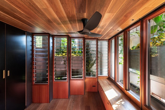 Ngôi nhà nghìn ô cửa sổ nổi danh trên các mặt báo - 14