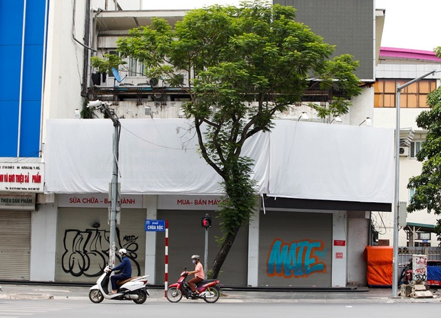 Chuỗi cửa hàng Nhật Cường đóng cửa im lìm sau 1 tháng ông chủ bỏ trốn - 1