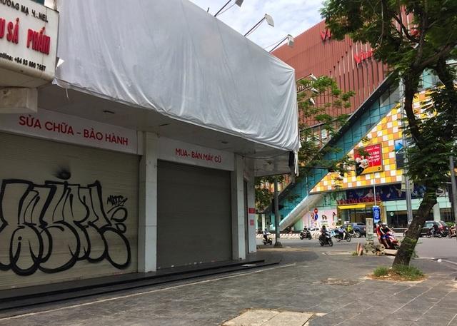Chuỗi cửa hàng Nhật Cường đóng cửa im lìm sau 1 tháng ông chủ bỏ trốn - 2