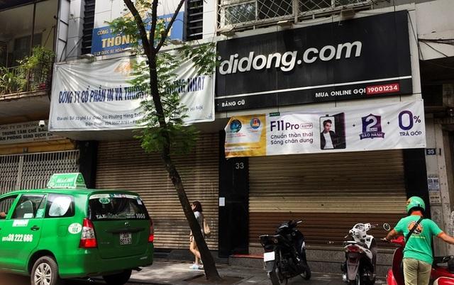 Chuỗi cửa hàng Nhật Cường đóng cửa im lìm sau 1 tháng ông chủ bỏ trốn - 3