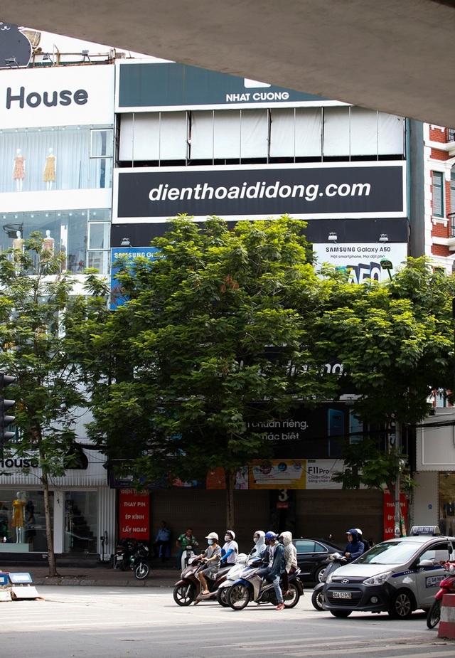 Chuỗi cửa hàng Nhật Cường đóng cửa im lìm sau 1 tháng ông chủ bỏ trốn - 4
