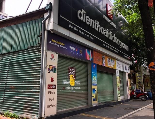 Chuỗi cửa hàng Nhật Cường đóng cửa im lìm sau 1 tháng ông chủ bỏ trốn - 6