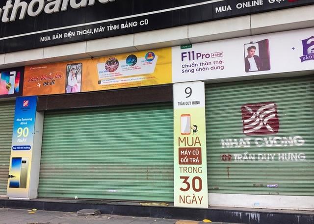 Chuỗi cửa hàng Nhật Cường đóng cửa im lìm sau 1 tháng ông chủ bỏ trốn - 8
