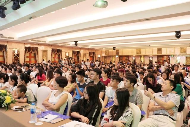 """Sai lầm của học sinh Việt trong bộ hồ sơ du học: Chỉ đánh mạnh vào một """"mặt trận"""" - 4"""