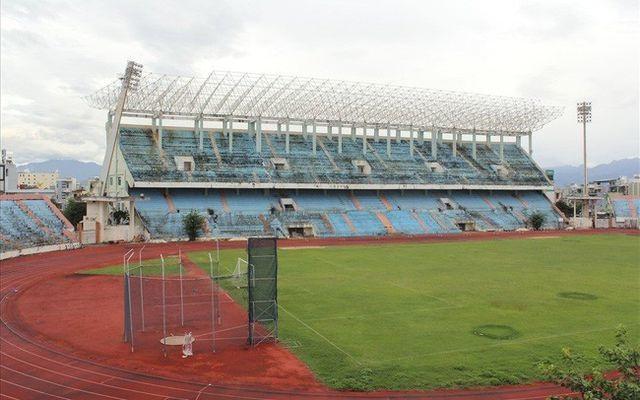Không thể bán đất sân vận động Chi Lăng để thi hành án vụ Phạm Công Danh - 1