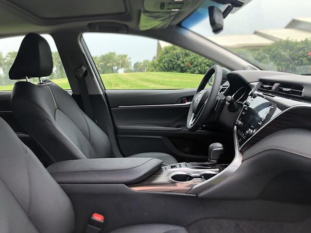 Toyota Camry 2019 – Lột xác hoàn toàn - 6