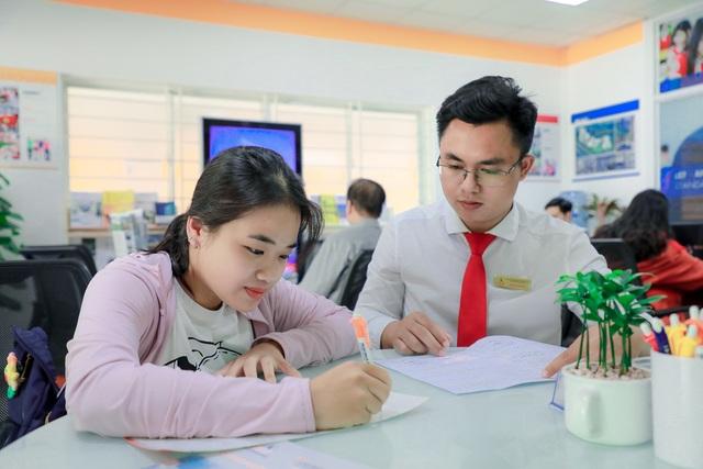 Trường đại học đầu tiên công bố điểm chuẩn từ kết quả thi đánh giá năng lực - 1