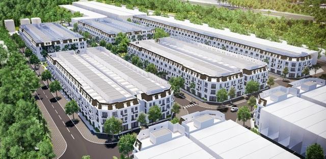 Thị trường BĐS phía Bắc - Tín hiệu khả quan từ dự án cao cấp tại thành phố Lào Cai - 1
