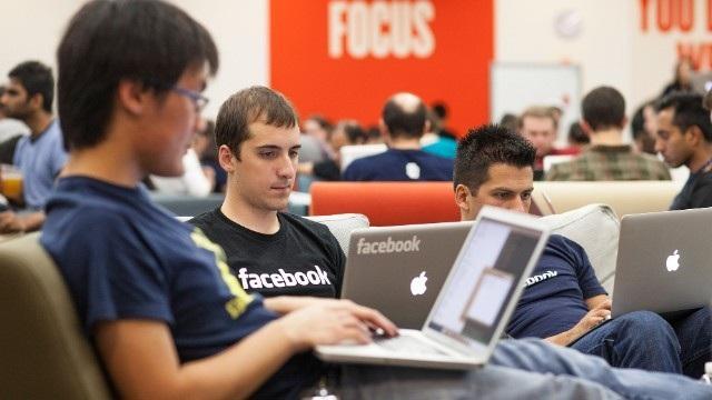 Facebook sơ tán khẩn cấp tại trụ sở chính vì nghi bị tấn công hoá học - 1