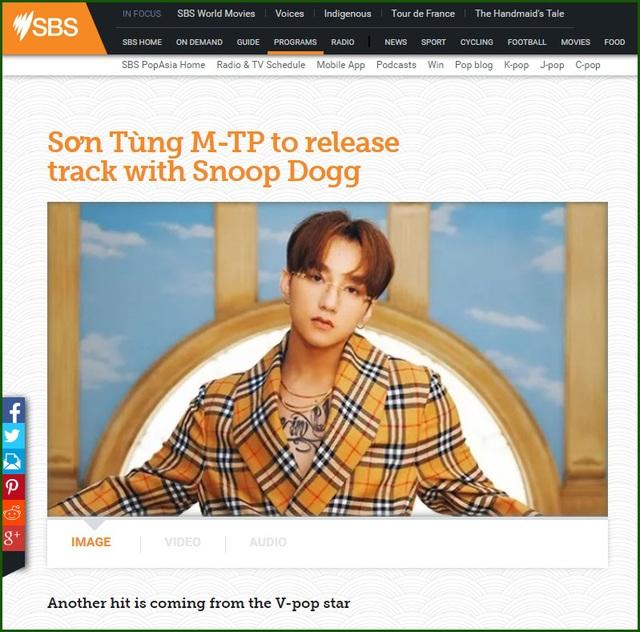 """Với MV """"Hãy trao cho anh"""", Sơn Tùng M-TP… trao cho công chúng những gì? - 1"""