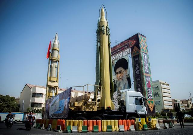 """Israel gọi Iran là """"hổ giấy"""", cảnh báo tổn thất nghiêm trọng nếu đối đầu - 1"""