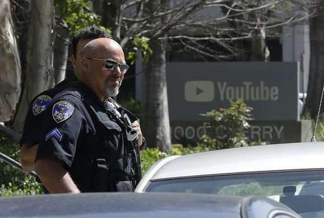 Facebook sơ tán khẩn cấp tại trụ sở chính vì nghi bị tấn công hoá học - 2