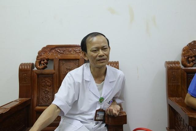 """Vụ bé sơ sinh tử vong ở Hà Tĩnh: Bác sĩ chuyên """"răng – hàm – mặt"""" được giao trực sản - 1"""