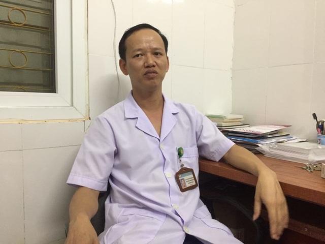"""Vụ bé sơ sinh tử vong ở Hà Tĩnh: Bác sĩ chuyên """"răng – hàm – mặt"""" được giao trực sản - 2"""