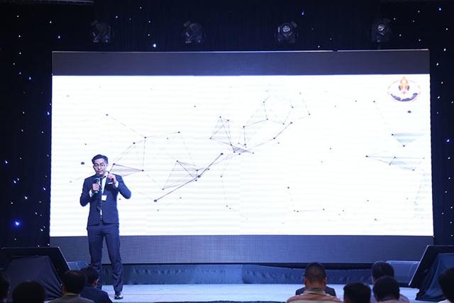 Cập nhật xu hướng và học hỏi kinh nghiệm thực chiến tại Vietnam Digital SEO Summit 2019 - 5