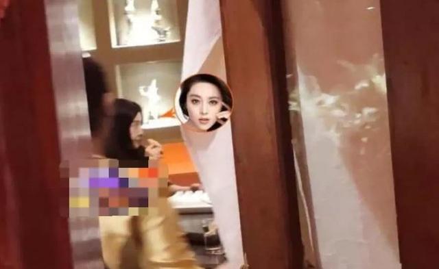 Phạm Băng Băng hẹn gặp Lý Thần sau tuyên bố chia tay - 5
