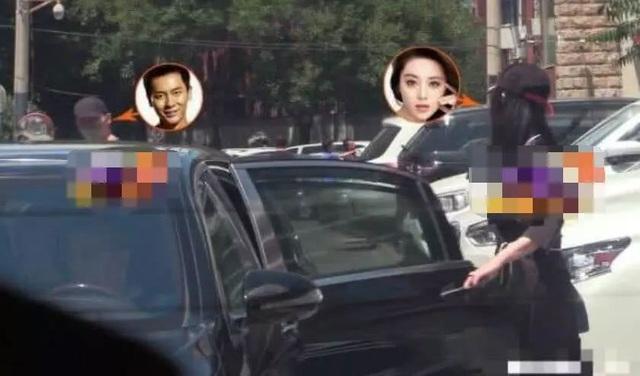 Phạm Băng Băng hẹn gặp Lý Thần sau tuyên bố chia tay - 3