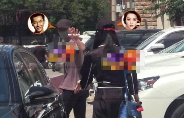 Phạm Băng Băng hẹn gặp Lý Thần sau tuyên bố chia tay - 2