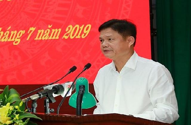 Hà Nội: 6 tháng kỷ luật 442 đảng viên, 7 cán bộ bị cách chức - 1