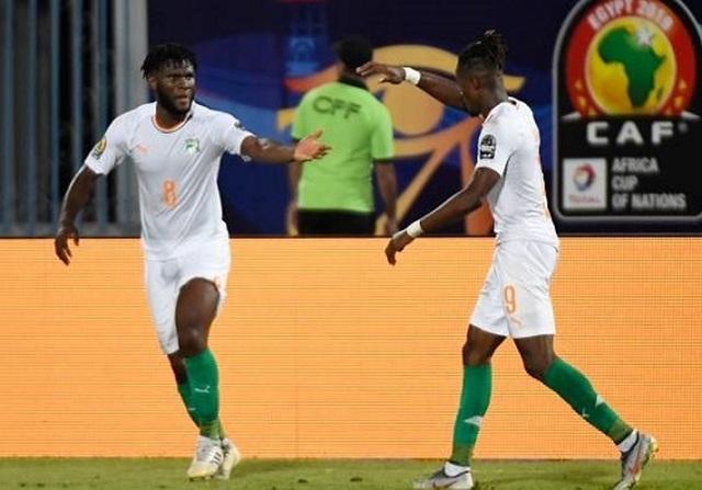 CAN 2019: Sadio Mane lập cú đúp, Senegal giành quyền đi tiếp - 3