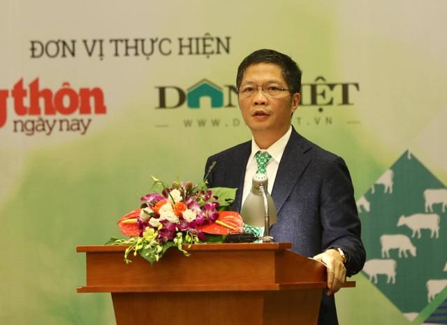 Bộ trưởng Bộ Công Thương: Nông sản Việt dễ tổn thương khi có xáo trộn - 2
