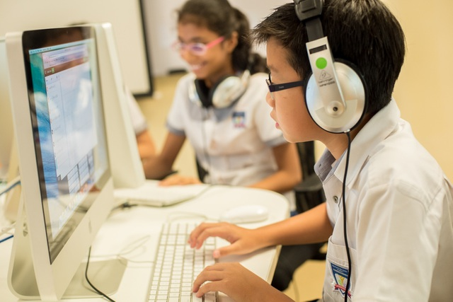 """4 cách giúp học sinh """"an toàn"""" khi học trực tuyến - 2"""