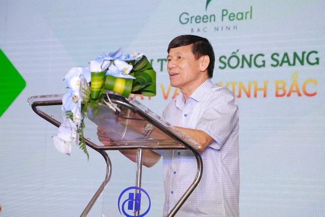 Dự án chuẩn 4 sao giữa trung tâm thành phố Bắc Ninh chính thức ra mắt - 2