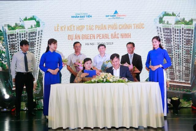 Dự án chuẩn 4 sao giữa trung tâm thành phố Bắc Ninh chính thức ra mắt - 3