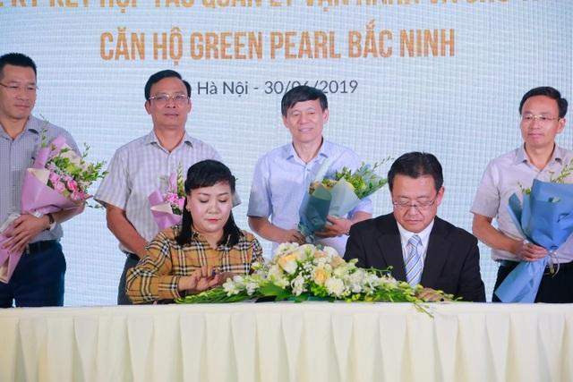 Dự án chuẩn 4 sao giữa trung tâm thành phố Bắc Ninh chính thức ra mắt - 4