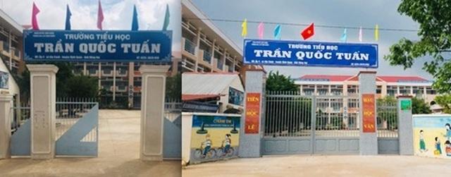 Cashwagon tài trợ xây cổng trường tại Đồng Nai - 3