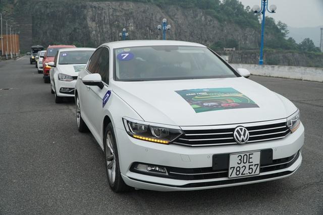 Đừng vội mơ xe sang châu Âu giá rẻ nhờ thuế giảm 0% - 1