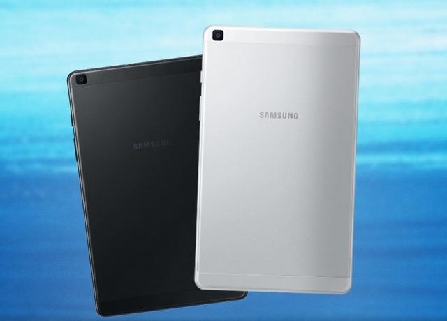 Samsung trình làng điện thoại bảng Galaxy Tab A 8.0 tại Việt Nam - 2