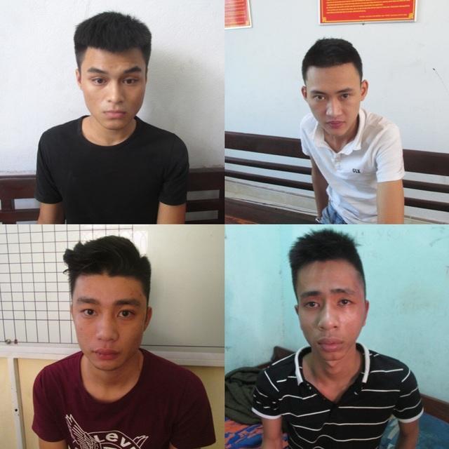Bắt nhóm đối tượng buôn ma túy, kẻ cầm đầu mới 19 tuổi - 2