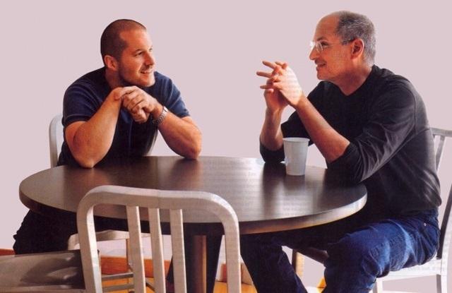 """Những sự thật thú vị về """"huyền thoại thiết kế"""" Jony Ive của Apple - 4"""