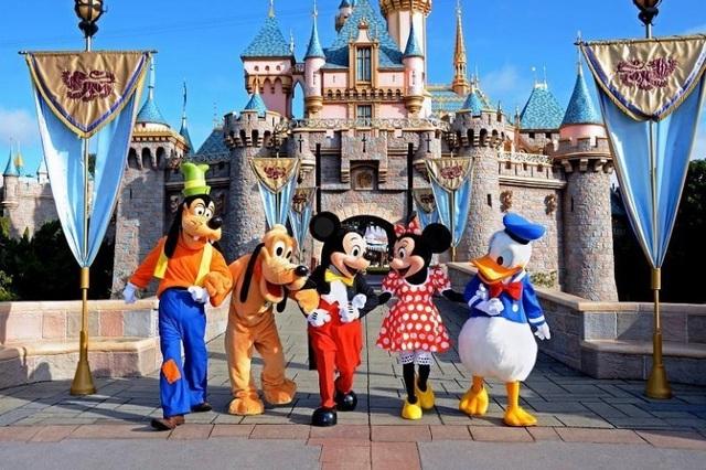 """Khám phá công viên nước Thanh Hà - """"Disneyland của Việt Nam - 1"""