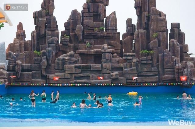 """Khám phá công viên nước Thanh Hà - """"Disneyland của Việt Nam - 4"""