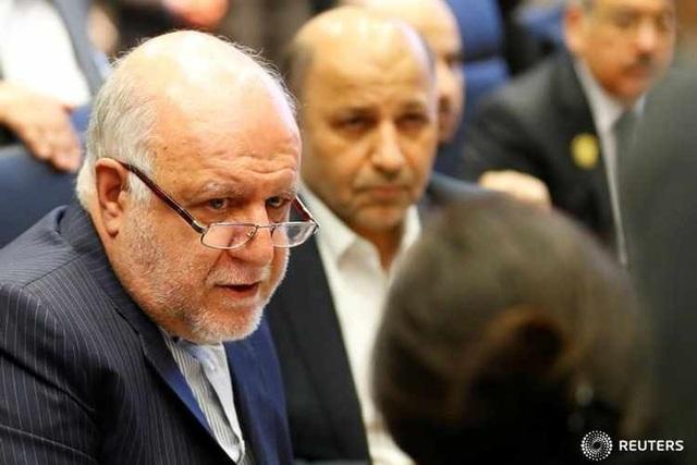 """Iran cảnh báo liên minh Ả Rập Xê Út – Nga """"giết chết"""" OPEC - 1"""