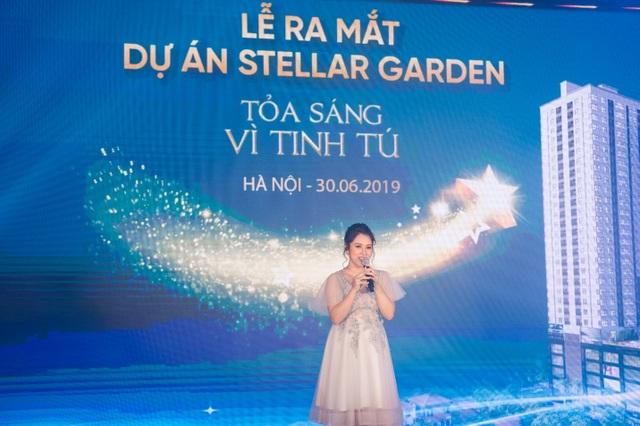 """Sự kiện ra mắt dự án Stellar Garden - """"Tỏa sáng vì tinh tú"""" thu hút hơn 400 khách tham dự - 3"""