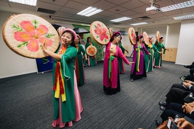 Quỹ Quốc tế Singapore (SIF) tiếp tục đẩy mạnh các dự án tại Việt Nam - 3