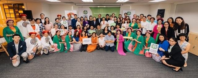 Quỹ Quốc tế Singapore (SIF) tiếp tục đẩy mạnh các dự án tại Việt Nam - 4